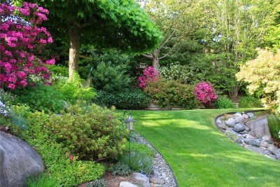 Landscape gardeners garden design experts across the sheffield area garden design tailored to you workwithnaturefo